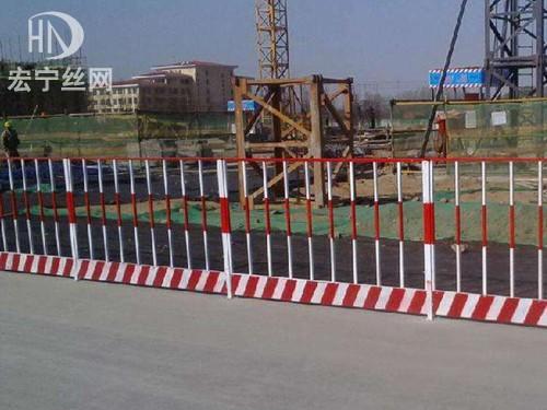 建筑基坑围栏