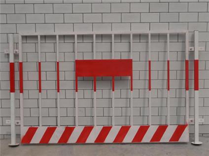 工地护栏3