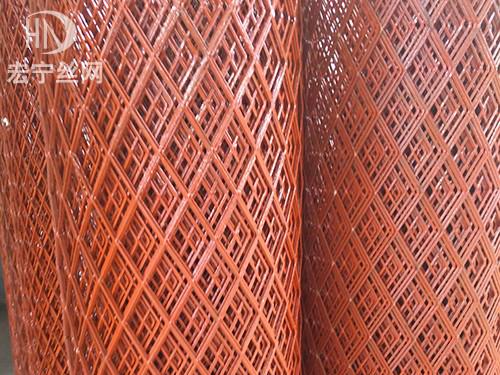 钢板网案例