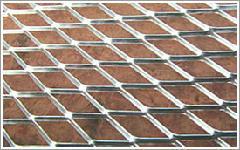 建筑钢板网1